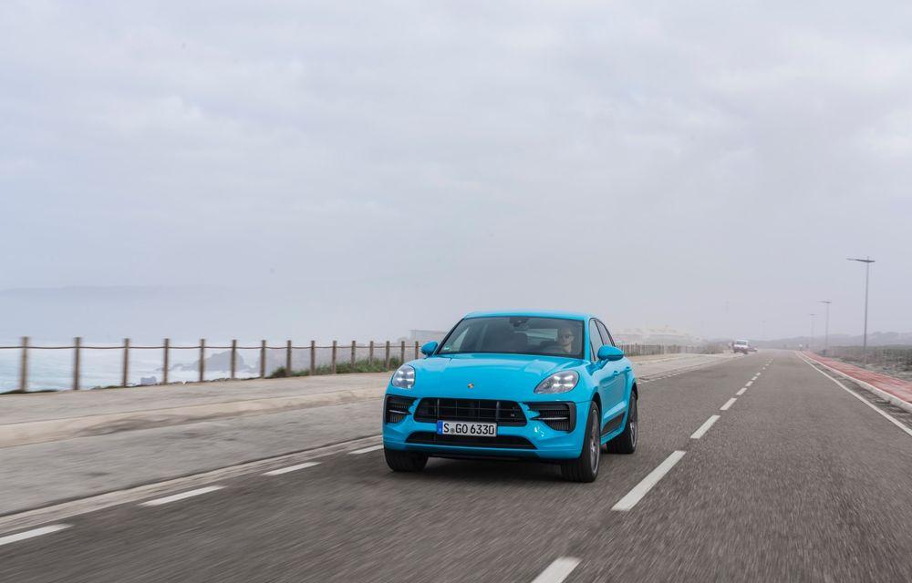 Mașinile din Romanian Roads Luxury Edition: Porsche Macan GTS, un SUV care capturează spiritul modelului 911 - Poza 5