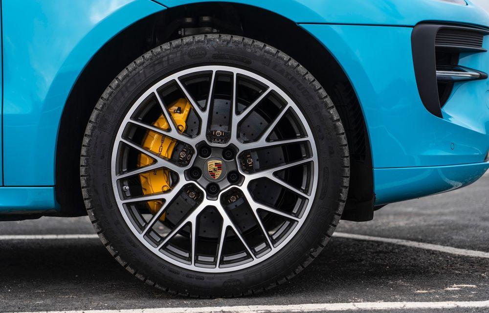 Mașinile din Romanian Roads Luxury Edition: Porsche Macan GTS, un SUV care capturează spiritul modelului 911 - Poza 8