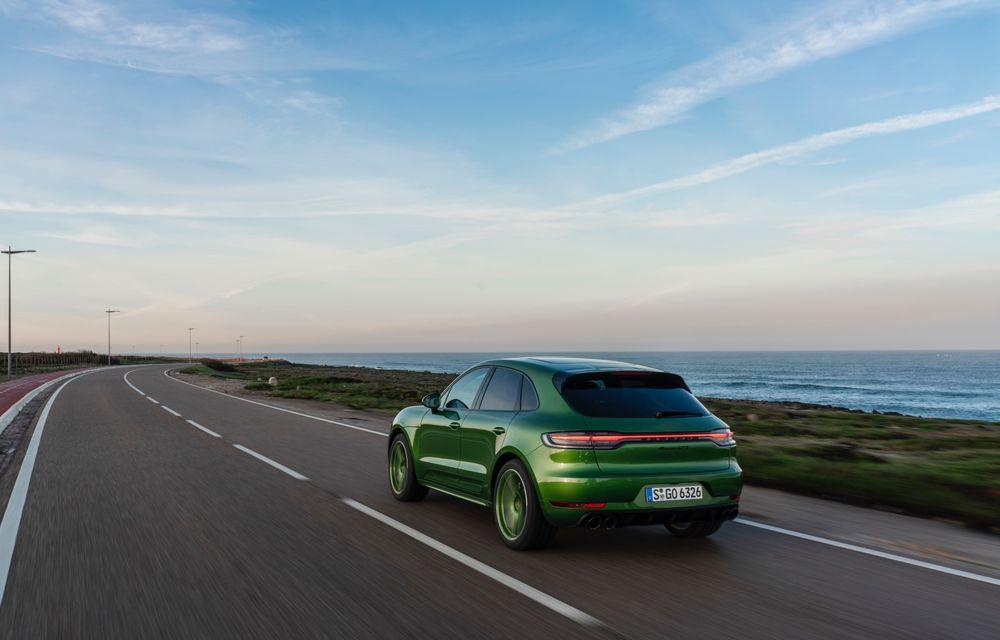 Mașinile din Romanian Roads Luxury Edition: Porsche Macan GTS, un SUV care capturează spiritul modelului 911 - Poza 18