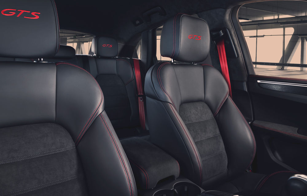 Mașinile din Romanian Roads Luxury Edition: Porsche Macan GTS, un SUV care capturează spiritul modelului 911 - Poza 22