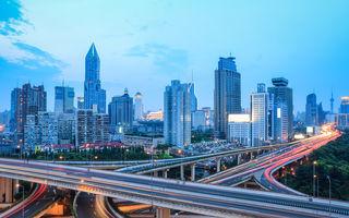 Cea mai mare piață auto din lume ajunge la șase luni consecutive de creștere a vânzărilor: urcare de 13% pentru China în septembrie