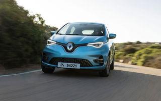 """Renault respectă deja normele de emisii care vor intra în vigoare în 2021: francezii vor să vândă """"credite de emisii"""" altor constructori"""