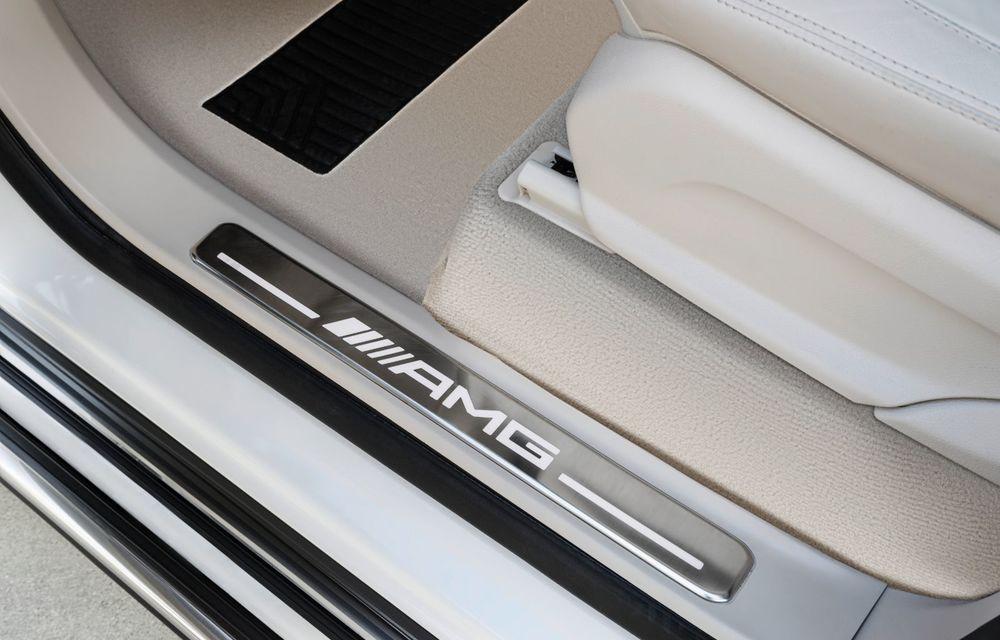 Mașinile din Romanian Roads Luxury Edition: Mercedes-AMG G63, performanțe de model sport într-un pachet complet de off-road - Poza 32