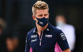 Red Bull caută un posibil înlocuitor pentru Albon pentru sezonul 2021: Hulkenberg și Perez, pe lista scurtă de opțiuni