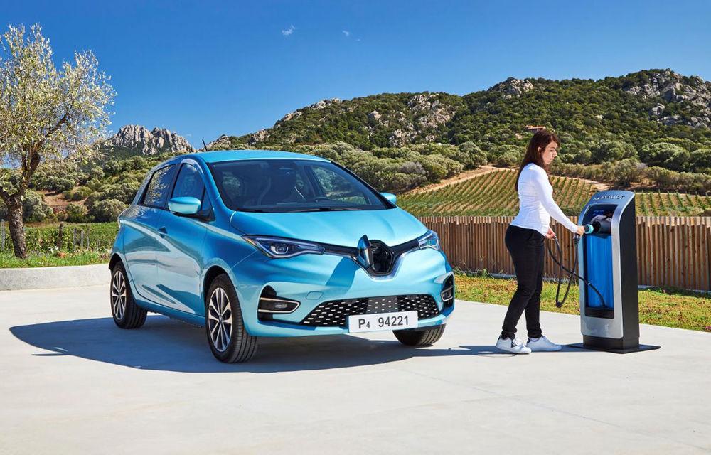 Înmatriculările de mașini electrice au crescut cu 41% în România în primele 9 luni ale anului: peste 1.400 de unități - Poza 1