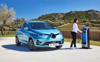 Înmatriculările de mașini electrice au crescut cu 41% în România în primele 9 luni ale anului: peste 1.400 de unități