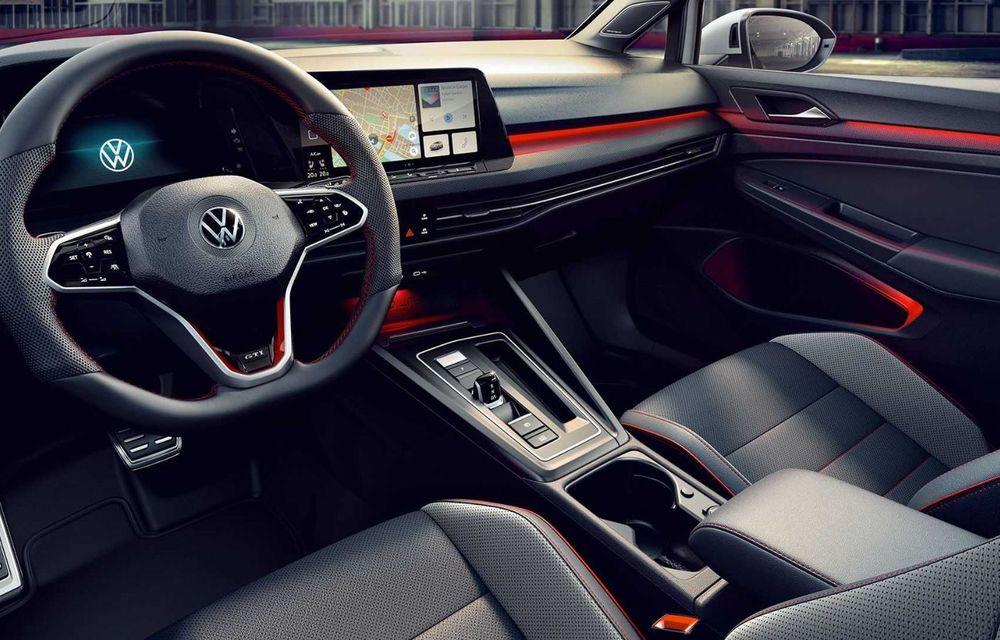 Volkswagen lansează noul Golf GTI Clubsport: 300 de cai putere și 0-100 km/h în mai puțin de 6 secunde - Poza 6