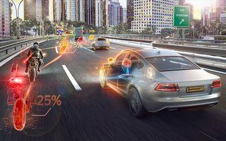"""Continental Iași anunță un concept inovator privind dezvoltarea mașinilor autonome: """"deplasarea în grupuri"""" pe mai multe benzi de circulație pentru fluidizarea traficului"""