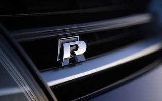 Primul teaser cu viitorul Volkswagen Golf R: Hot Hatch-ul va fi prezentat în 4 noiembrie