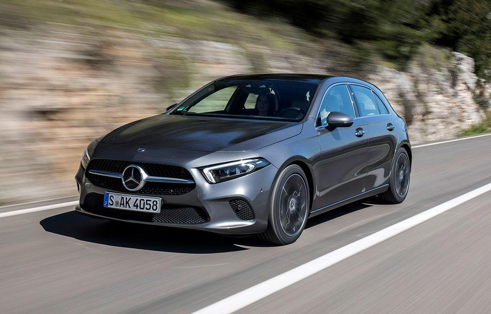 Informații neoficiale: Mercedes-Benz va renunța la motorul diesel Renault de 1.5 litri și îl va înlocui cu propria unitate de 2.0 litri și 116 CP - Poza 1