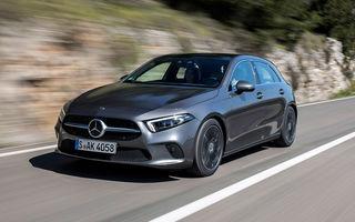 Informații neoficiale: Mercedes-Benz va renunța la motorul diesel Renault de 1.5 litri și îl va înlocui cu propria unitate de 2.0 litri și 116 CP