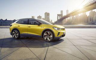 """Grupul VW a comandat peste 2.200 de roboți pentru producția de mașini electrice în trei fabrici: """"Vom avea cele mai performante uzine din industria auto"""""""
