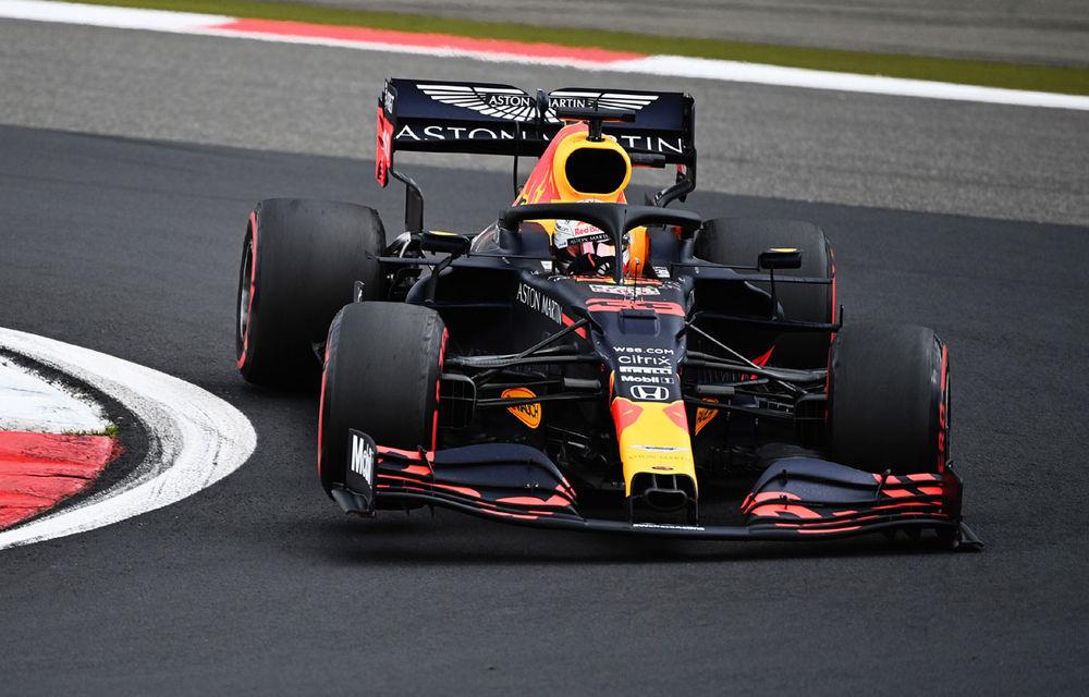 """Red Bull anunță soluția optimă pentru 2022: """"Preluăm drepturile pentru motoarele Honda, dacă FIA interzice dezvoltarea unităților"""" - Poza 1"""