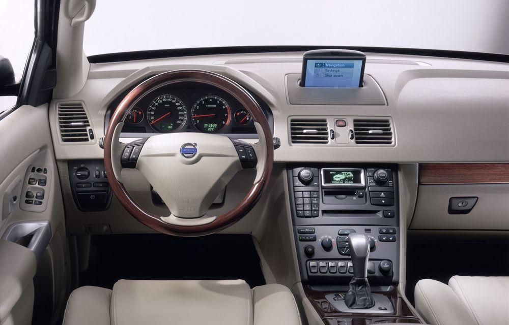 Mașinile din Romanian Roads Luxury Edition: Volvo XC90 T8 Inscription, vârful de gamă din oferta constructorului suedez - Poza 29