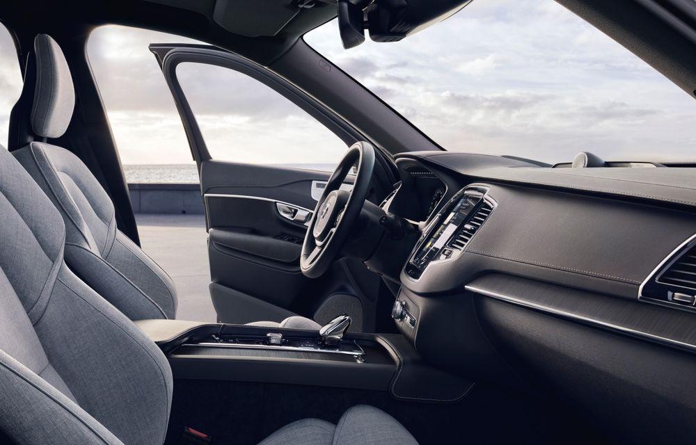 Mașinile din Romanian Roads Luxury Edition: Volvo XC90 T8 Inscription, vârful de gamă din oferta constructorului suedez - Poza 2