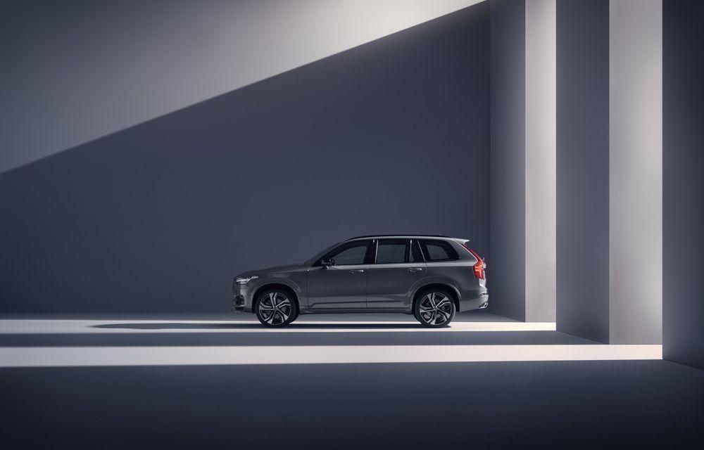 Mașinile din Romanian Roads Luxury Edition: Volvo XC90 T8 Inscription, vârful de gamă din oferta constructorului suedez - Poza 21