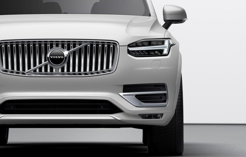 Mașinile din Romanian Roads Luxury Edition: Volvo XC90 T8 Inscription, vârful de gamă din oferta constructorului suedez - Poza 18