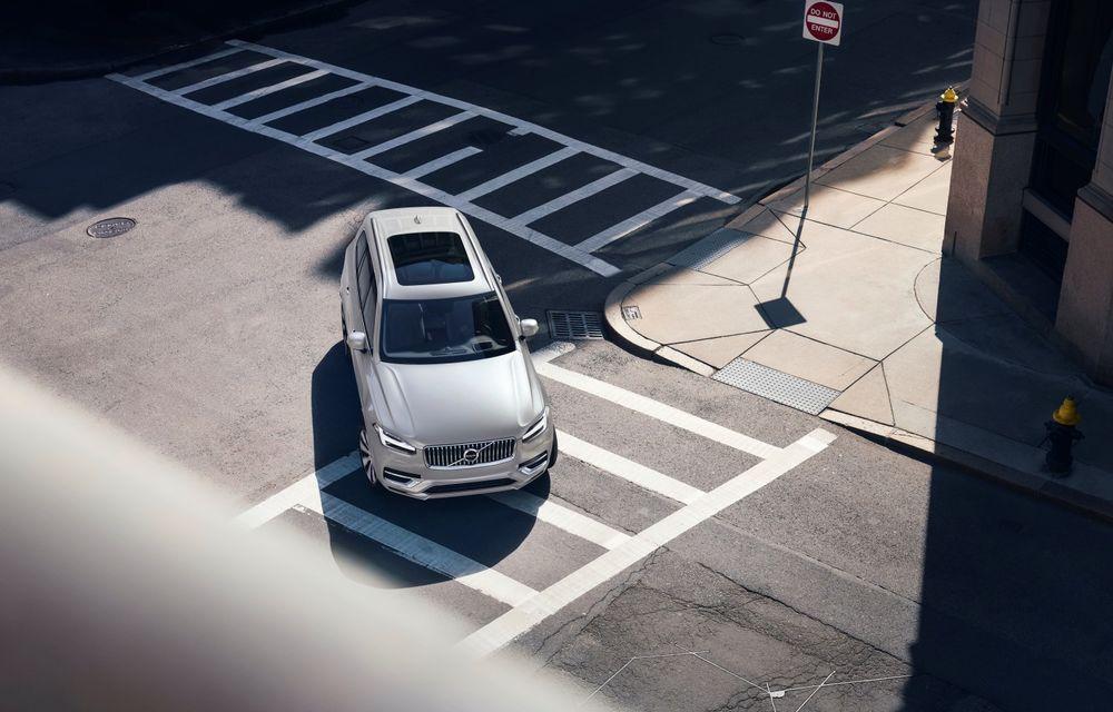Mașinile din Romanian Roads Luxury Edition: Volvo XC90 T8 Inscription, vârful de gamă din oferta constructorului suedez - Poza 13