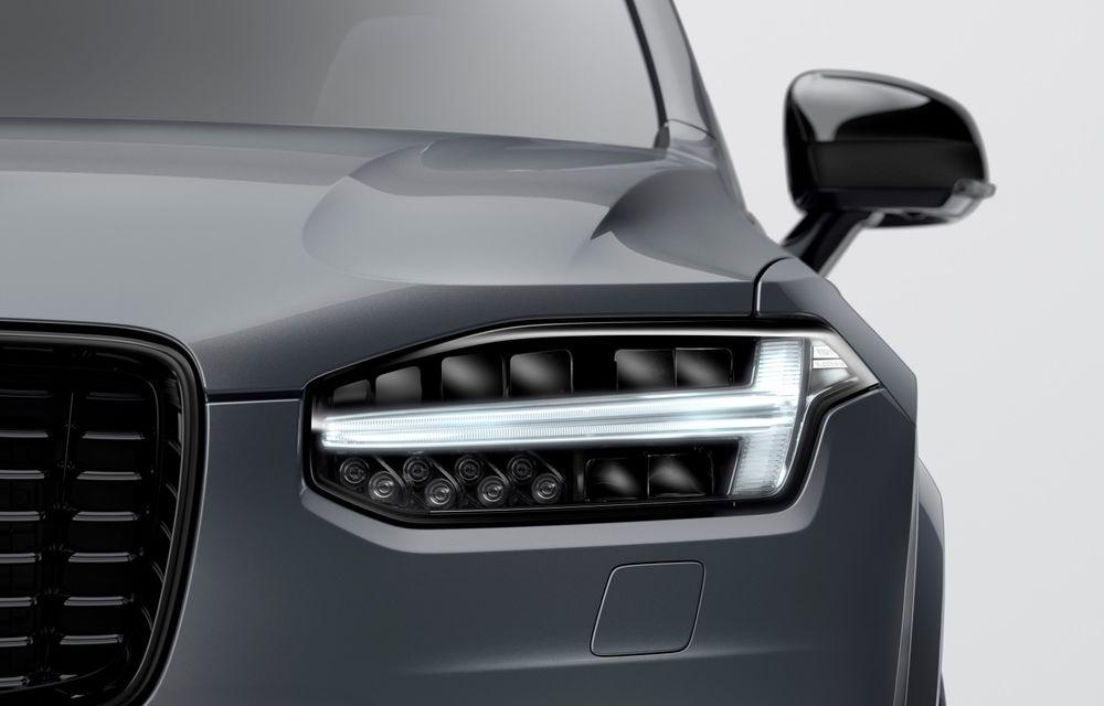Mașinile din Romanian Roads Luxury Edition: Volvo XC90 T8 Inscription, vârful de gamă din oferta constructorului suedez - Poza 6