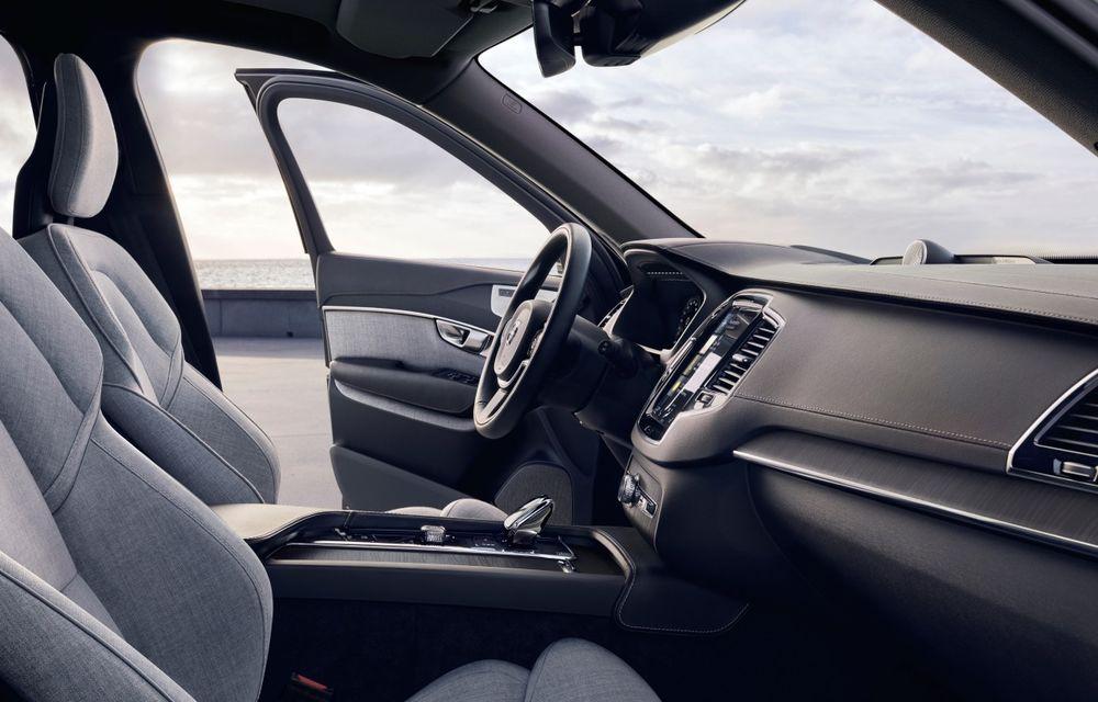 Mașinile din Romanian Roads Luxury Edition: Volvo XC90 T8 Inscription, vârful de gamă din oferta constructorului suedez - Poza 11