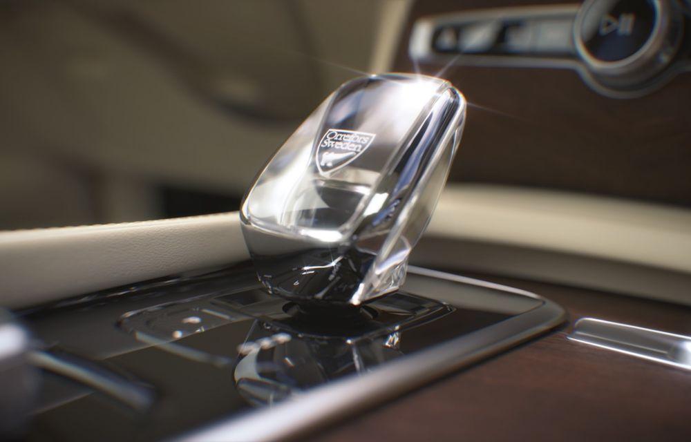 Mașinile din Romanian Roads Luxury Edition: Volvo XC90 T8 Inscription, vârful de gamă din oferta constructorului suedez - Poza 3