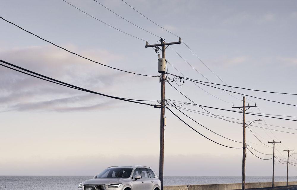 Mașinile din Romanian Roads Luxury Edition: Volvo XC90 T8 Inscription, vârful de gamă din oferta constructorului suedez - Poza 9