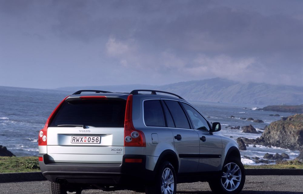 Mașinile din Romanian Roads Luxury Edition: Volvo XC90 T8 Inscription, vârful de gamă din oferta constructorului suedez - Poza 27