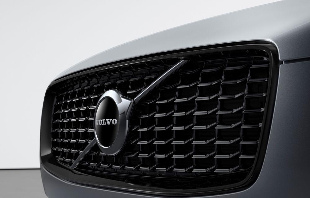 Mașinile din Romanian Roads Luxury Edition: Volvo XC90 T8 Inscription, vârful de gamă din oferta constructorului suedez - Poza 14