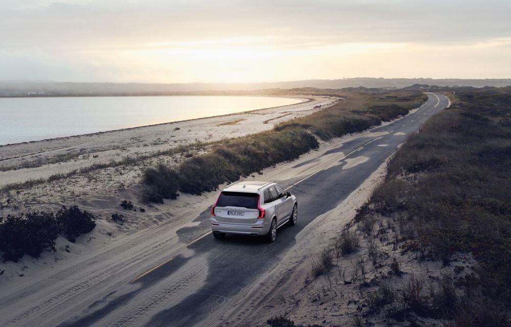 Mașinile din Romanian Roads Luxury Edition: Volvo XC90 T8 Inscription, vârful de gamă din oferta constructorului suedez - Poza 22
