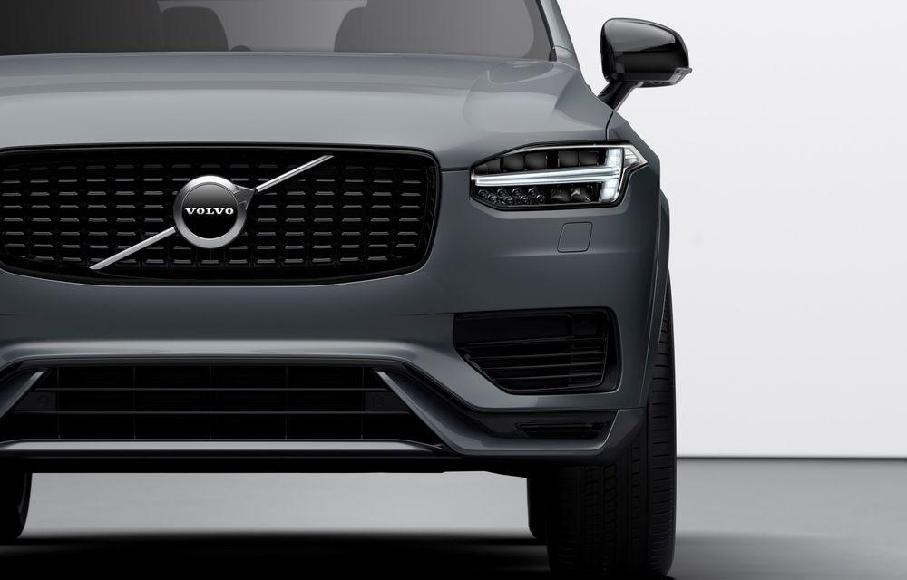 Mașinile din Romanian Roads Luxury Edition: Volvo XC90 T8 Inscription, vârful de gamă din oferta constructorului suedez - Poza 15