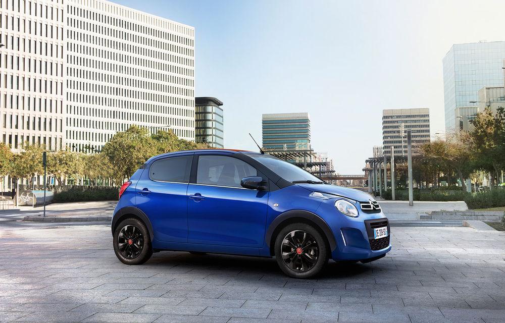 Informații neoficiale: Grupul PSA vrea să oprească producția modelelor Peugeot 108 și Citroen C1 - Poza 1