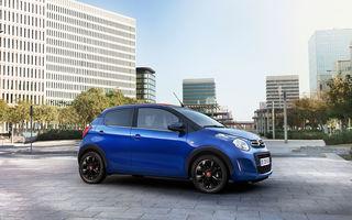 Informații neoficiale: Grupul PSA vrea să oprească producția modelelor Peugeot 108 și Citroen C1