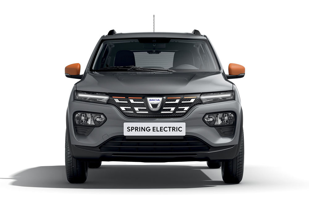 Dacia made in China: Dacia Spring, primul model electric al mărcii, va fi produs la uzina Renault-Dongfeng din Hubei, China - Poza 21