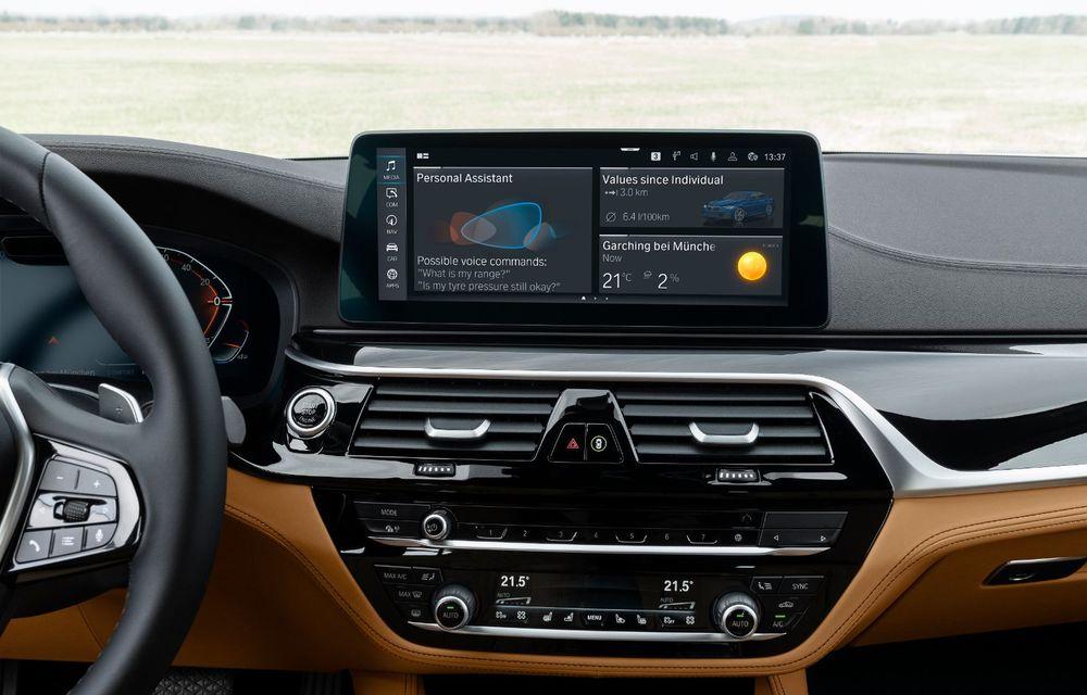 Actualizare over-the-air pentru actuala generație a sistemului de operare BMW: peste 750.000 de vehicule vor primi Android Auto wireless - Poza 9