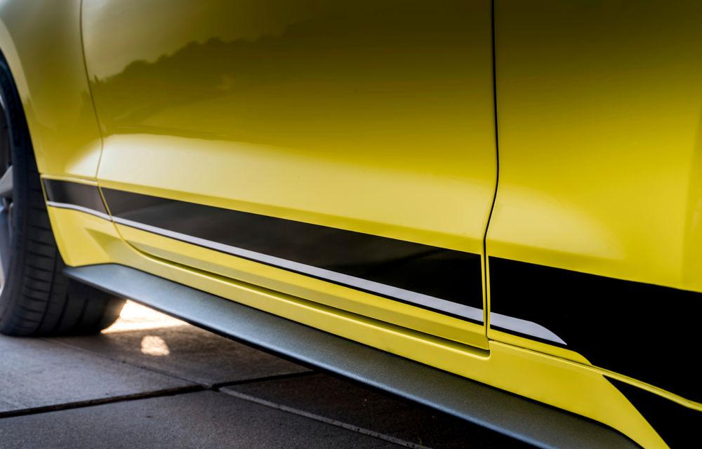 Ford Mustang Mach 1 va fi disponibil și în Europa: versiunea limitată are motor V8 de 5.0 litri și 460 de cai putere - Poza 15