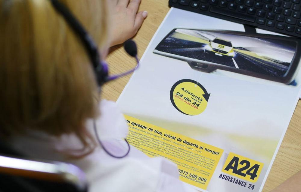 Romanian Roads Luxury Edition: A24 Assistance asigură asistență rutieră pentru cele șase mașini premium-luxury din turul României - Poza 3