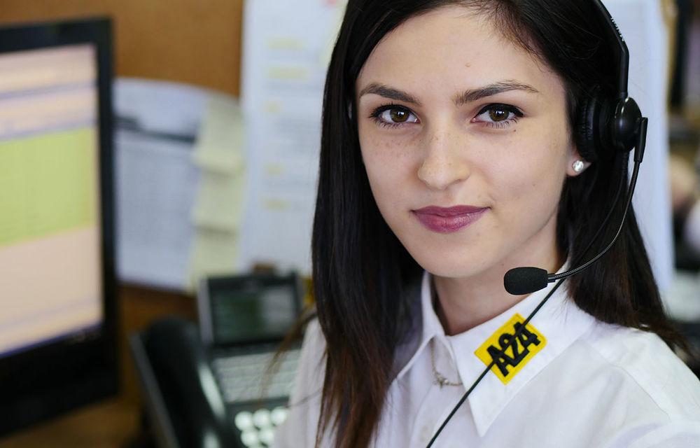 Romanian Roads Luxury Edition: A24 Assistance asigură asistență rutieră pentru cele șase mașini premium-luxury din turul României - Poza 4