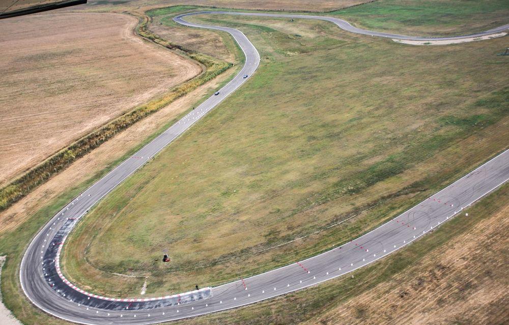 În tandem pe circuit: prim contact cu BMW Seria 4 și zbor cu Cessna 172RG Cutlass RG - Poza 78