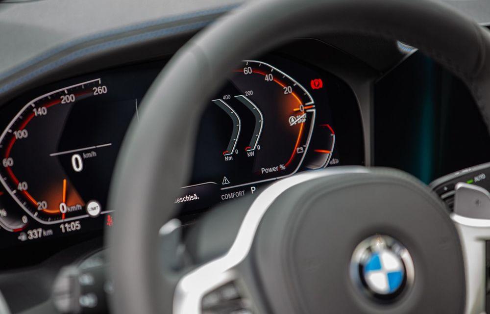 În tandem pe circuit: prim contact cu BMW Seria 4 și zbor cu Cessna 172RG Cutlass RG - Poza 96