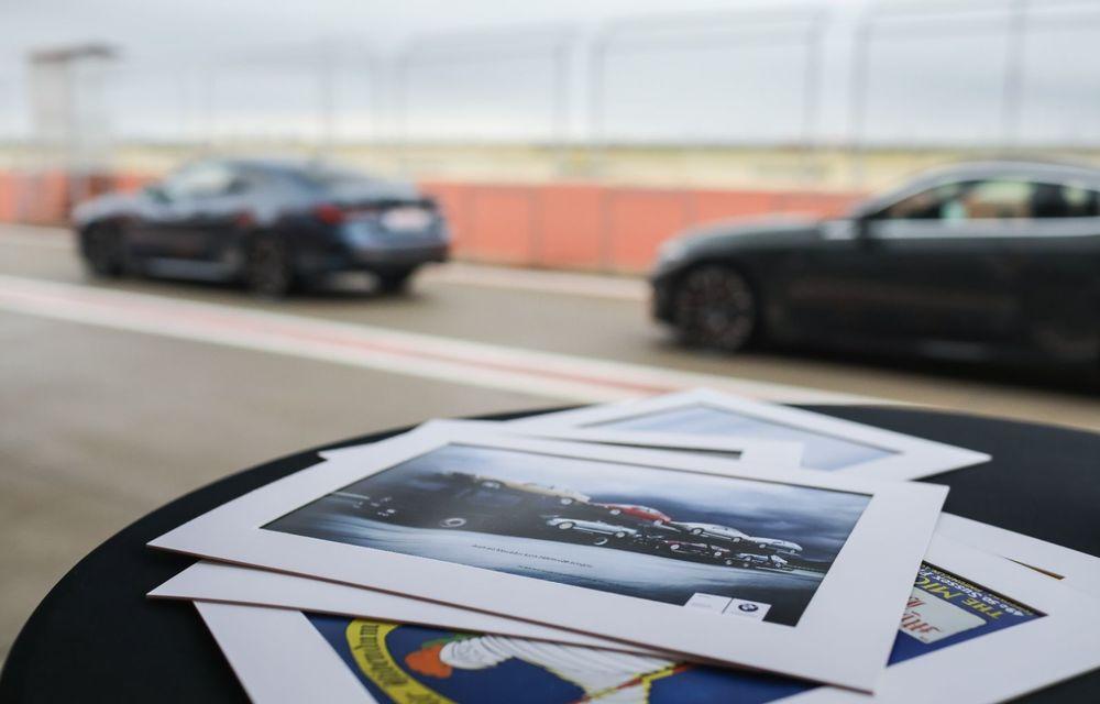 În tandem pe circuit: prim contact cu BMW Seria 4 și zbor cu Cessna 172RG Cutlass RG - Poza 100