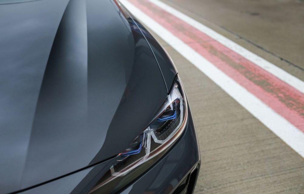 În tandem pe circuit: prim contact cu BMW Seria 4 și zbor cu Cessna 172RG Cutlass RG - Poza 18