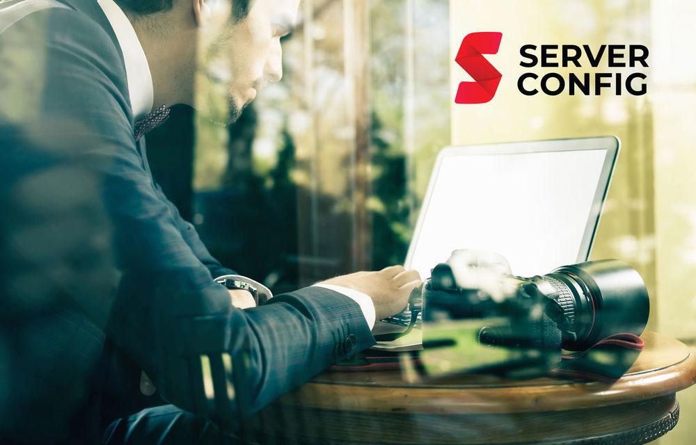 Romanian Roads Luxury Edition: Server Config, partenerii noștri cu soluții IT la fel de premium ca mașinile pe care le conducem - Poza 7