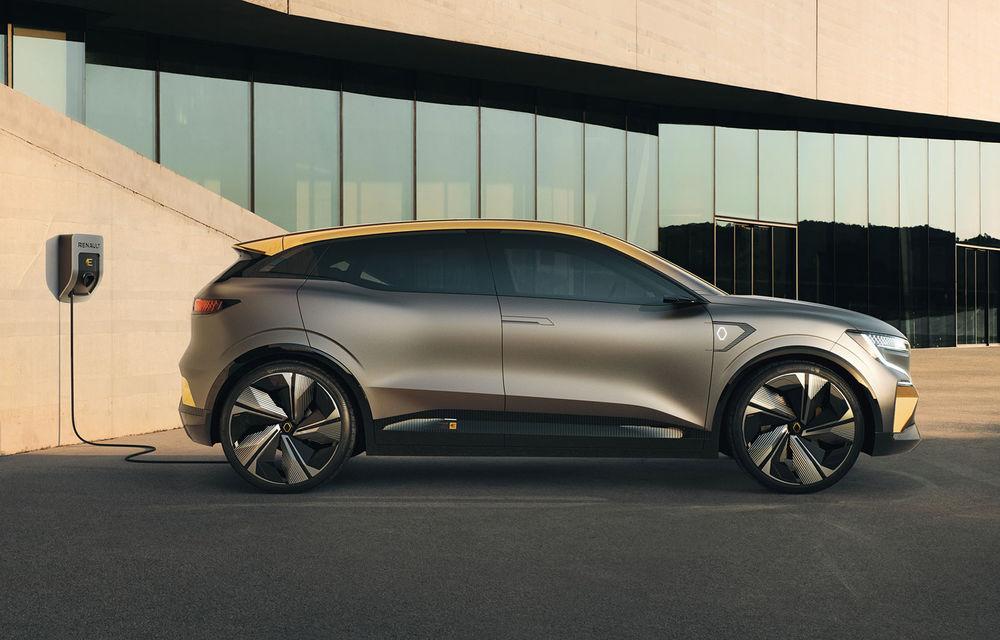 Asul din mâneca Renault: noua platformă CMF-EV poate duce autonomia electricelor la peste 600 de kilometri - Poza 4