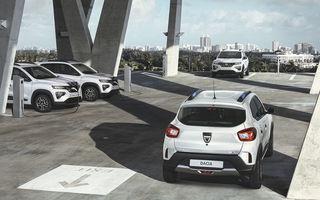 Dacia Spring: 8 lucruri neștiute despre primul model electric al mărcii de la Mioveni