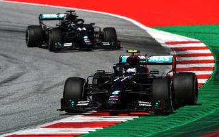 """Mercedes explică progresele realizate de Red Bull: """"Nu mai dezvoltăm actualul monopost"""""""