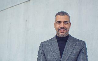 Seat și Cupra au un nou director de design: Jorge Díez a desenat prima generație Audi A7 și a doua generație Audi TT