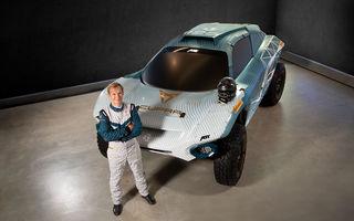 Cupra devine partenerul ABT în noua serie Extreme E: competiția de rally-raid cu mașini electrice debutează în 2021