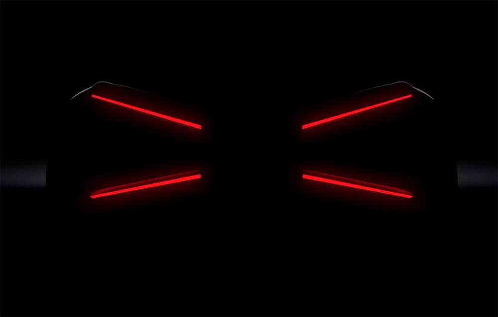 Bugatti a publicat un teaser misterios: constructorul pregătește o nouă lansare - Poza 1