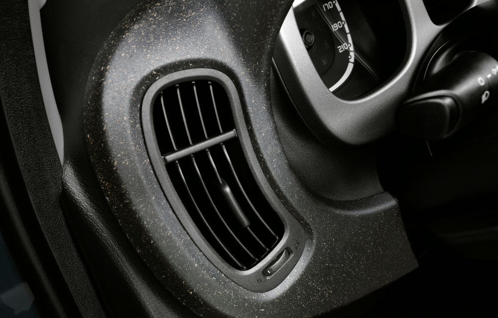 Îmbunătățiri pentru Fiat Panda: versiune Sport, ecran touch de 7 inch și motorizare mild-hybrid de 70 CP pentru întreaga gamă - Poza 7
