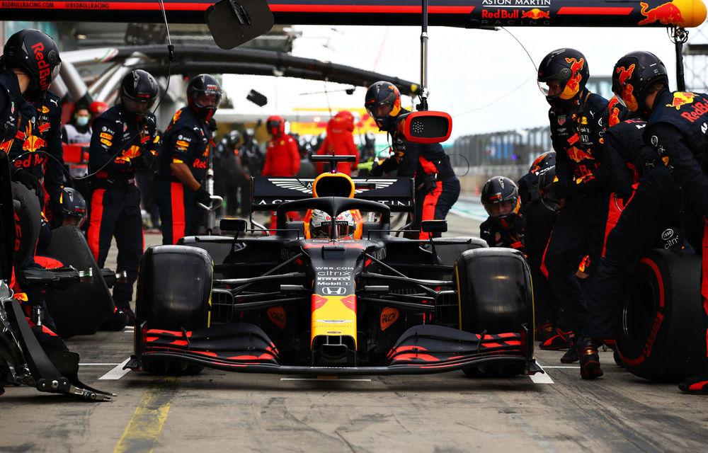 Avancronica Marelui Premiu al Portugaliei: Mercedes este favorită, dar Red Bull mizează pe îmbunatățirea monopostului - Poza 2
